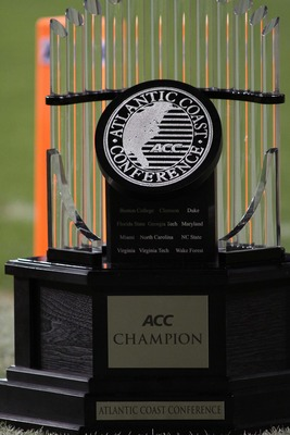 For the first time in 20 years, Clemson won the ACC title. Can they repeat?