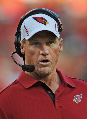 Ken Whisenhunt