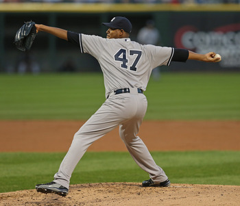 With Ivan Nova on the shelf, the New York Yankees could use depth in the starting rotation.