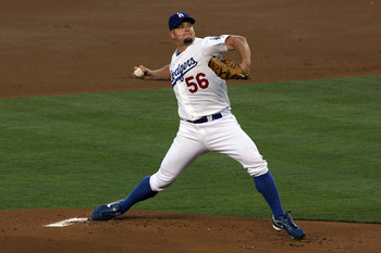 If Joe Blanton spits the bit on the mound on Wednesday, the Dodgers will likely ramp up their efforts to acquire another starter.