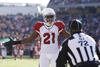 Will Patrick Peterson live up to expectations as the next great cornerback? It won't matter if the rest of his teammates fail to produce.