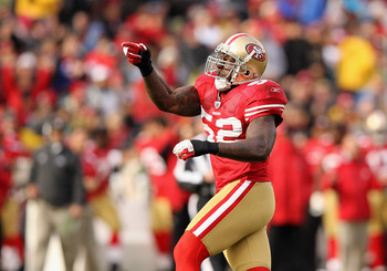 It'll be up to Willis to prep the 49ers for another Super Bowl run.