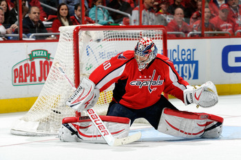 Michael Neuvirth is the most recent big name to consider moving his services to Europe in 2013.