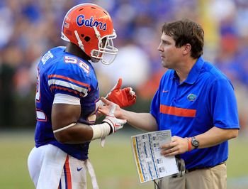 Will Muschamp has a little more flexibility with extra scholarships available.