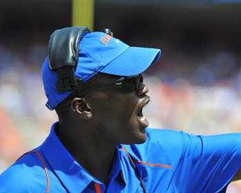 Aubrey Hills sudden departure has left Florida without a recruiting coordinator.