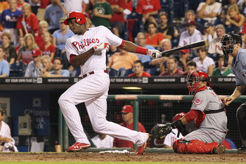 Ultimately, John Mayberry Jr. is not what the Phillies need in this role.