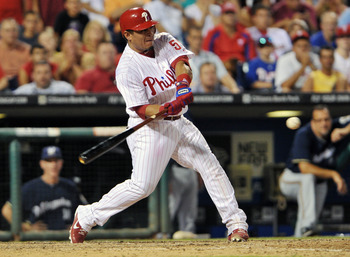 Chooch needs a few more days off in coming seasons.