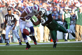 Fred Jackson is a historically lousy play against the Jets.