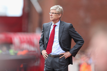 Wenger: In for some tough trips