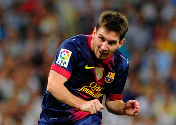 Lionel Messi: Will he win another Champions League?