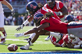 While they have added more talent on defense, the Rebels are likely in for another long year.