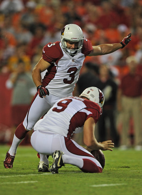 How will Jay Feely and the special teams fare in the preseason finale?