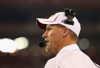 Ken Whisenhunt and the Cardinals' coaching staff have tough decisions ahead.
