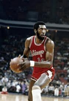Clifford Ray was a double-digit rebounder everytime he was on the floor.