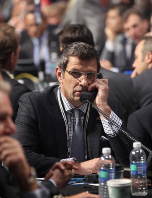 General manager Marc Bergevin has much more work to do if the Canadiens are going to get back in the playoff picture.