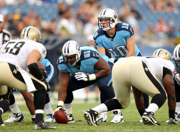 Can Jake Locker survive the Titans September gauntlet?