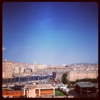 Marseille Photo by @Joey7Barton