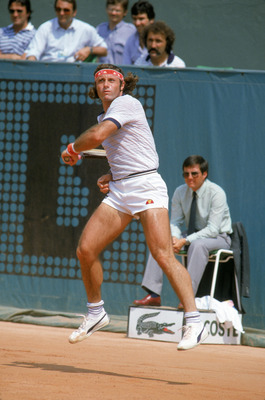 1982 French Open