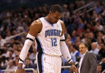 Dwight Howard forced the Magic's hand, but the team could have gotten a better deal.