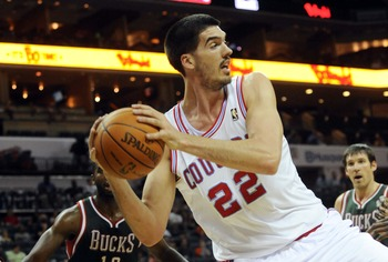 Yes, Byron Mullens is a Bobcat. Yes, you can still draft him.