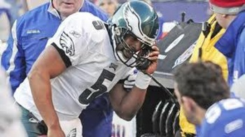 McNabb's call to Giants' coaches