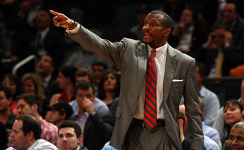 Does Dwane Casey have the Raptors headed in the right direction?
