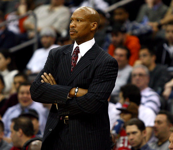 After two full seasons in Cleveland, Byron Scott's window to turn the team around may be closing.