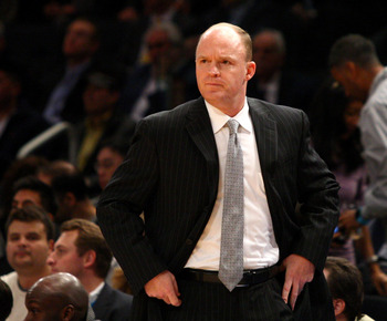 Milwaukee wilted down the stretch last season, Scott Skiles will want better results this spring.