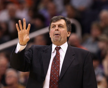 Kevin McHale is in a no-lose situation in Houston, but it won't last for long.