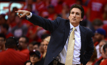 Does Vinny Del Negro have the Clippers headed in the right direction?