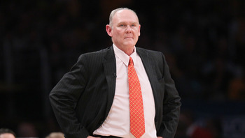 George Karl's Denver Nuggets could be a surprise this season.