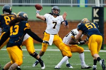 Taken from Kentstatesports.com