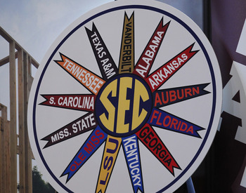 An Alabama victory would be a major statement for the SEC's hope to continue its run as the nation's most dominant conference.