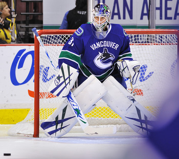 Is Eddie Lack the next Braden Holtby?