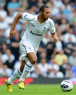 Moussa Dembele