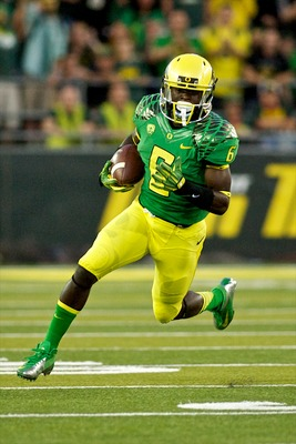 De'Anthony Thomas