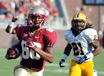 Florida State vs. Murray State