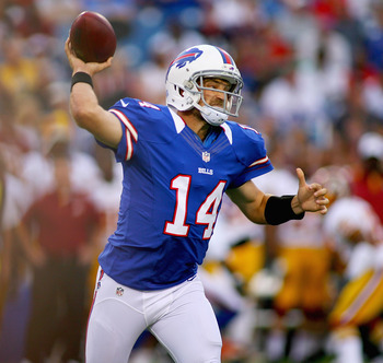 Which Ryan Fitzpatrick will the Bills get in 2012?