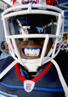 McIntyre is looking to sink his teeth into the 2012 season.
