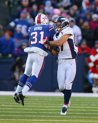 Jairus Byrd is one of the most complete safeties in the NFL.