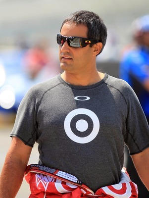 The target has been on Montoya since he came to NASCAR, but the hype about him to date has been off-target, to say the least.