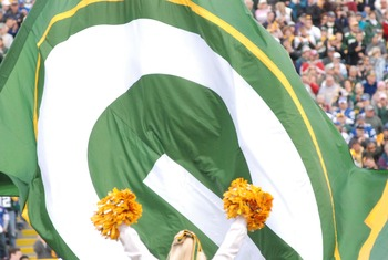 "The Packers' schedule is far from ""easy."" Raymond T. Rivard photograph"