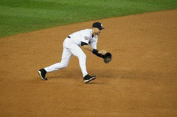 Jeter remains a defensive stalwart