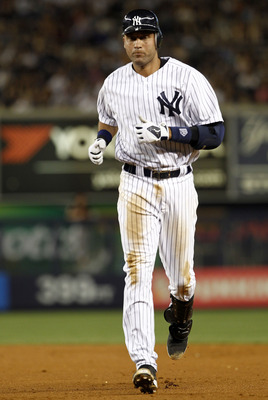 Derek Jeter could be in the MVP mix