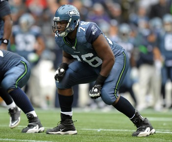 Can Russell Okung become elite in 2012?