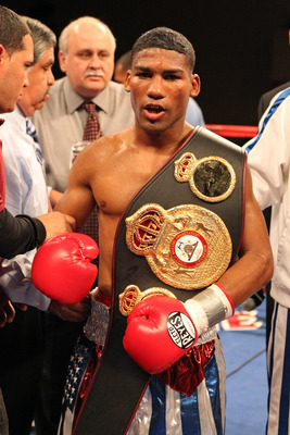 Yuriorkis Gamboa