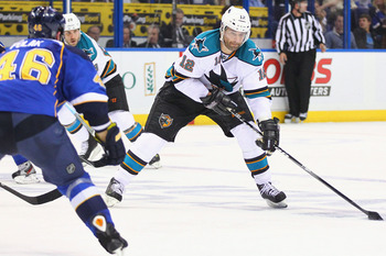 Marleau is heading into the third year of his current four-year deal.
