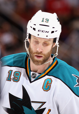 Thornton has become one of the league's most complete players.