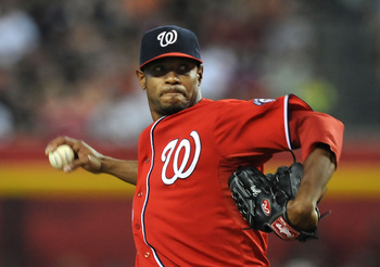 Edwin Jackson will prove to be a valuable addition to Boston's starting rotation.