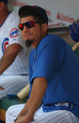 Matt Garza will return as the veteran leader of the Cubs rotation at the start of 2013. Whether he finishes the season that way remains to be seen.